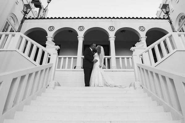 Melissa + Leo Wedding 12.3.16
