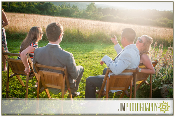 Curtis Farm Wedding Photography | Wilton NH