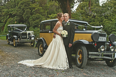 Wedding Photographer Wellington