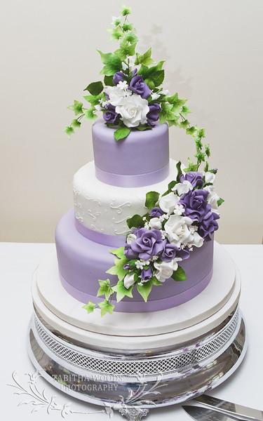 Wedding Cake_Wallaceville House Wedding Venue