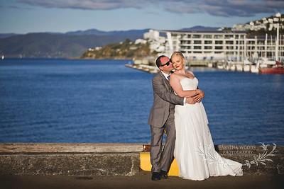 Sharon and Tobys Wedding Photographs