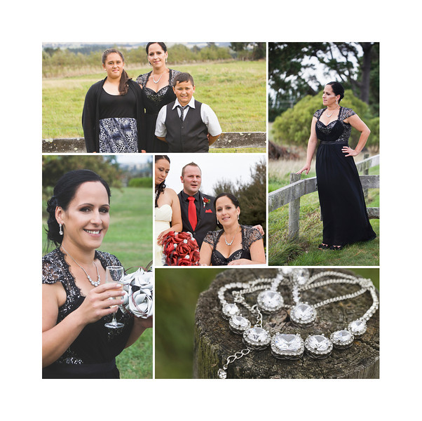 Craig and Anitas Wedding in the Wairarapa; Brackenridge Retreat.