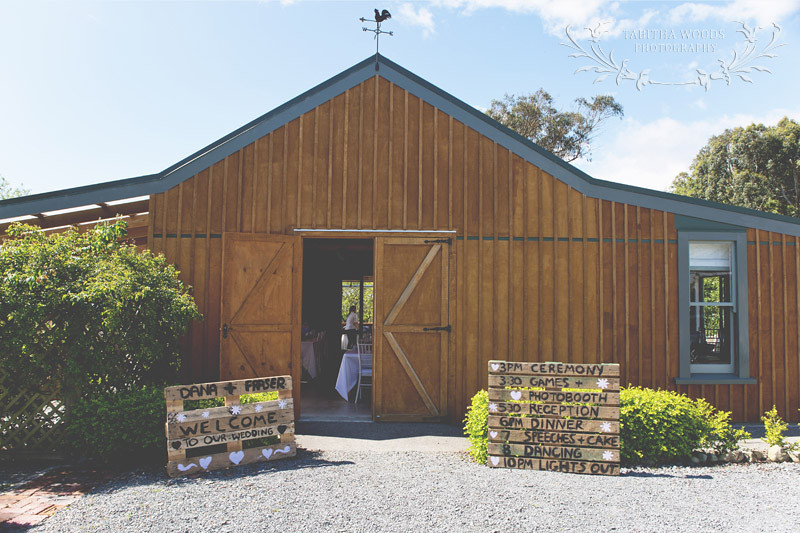 Wellington Wedding photographer-Trinity Farm Wedding Venue