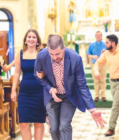 Ruffing Wedding