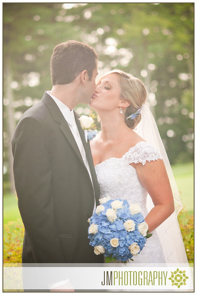 Sky Meadow Country Club Wedding Photography | Nashua NH