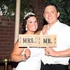 Kristine & Justin Wedding 2011 6447