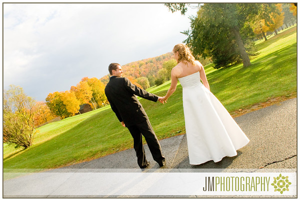 Berkshires Western MA Wedding Photography