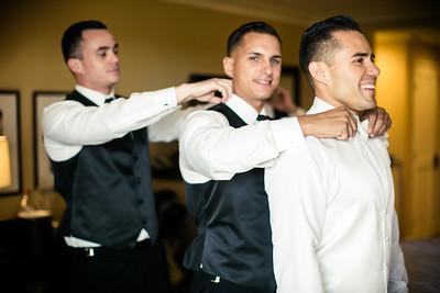 Joe & Reyna's Wedding Day