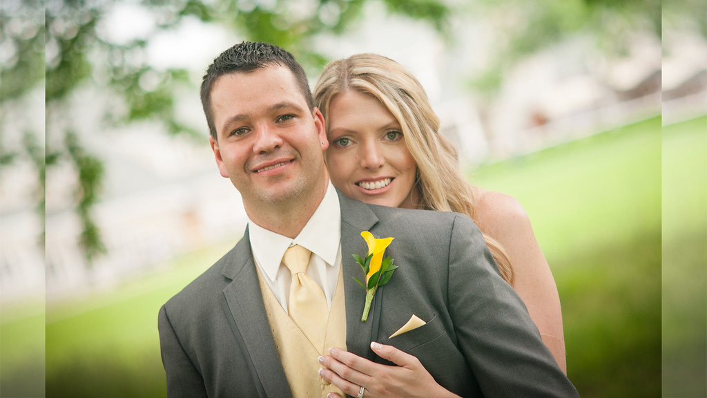 Manchester Country Club NH Wedding Photography