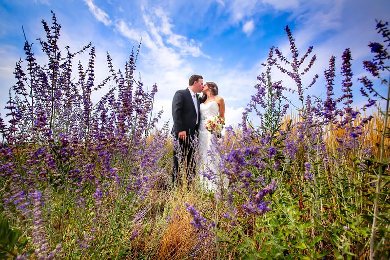 Danielle & Matt Wedding