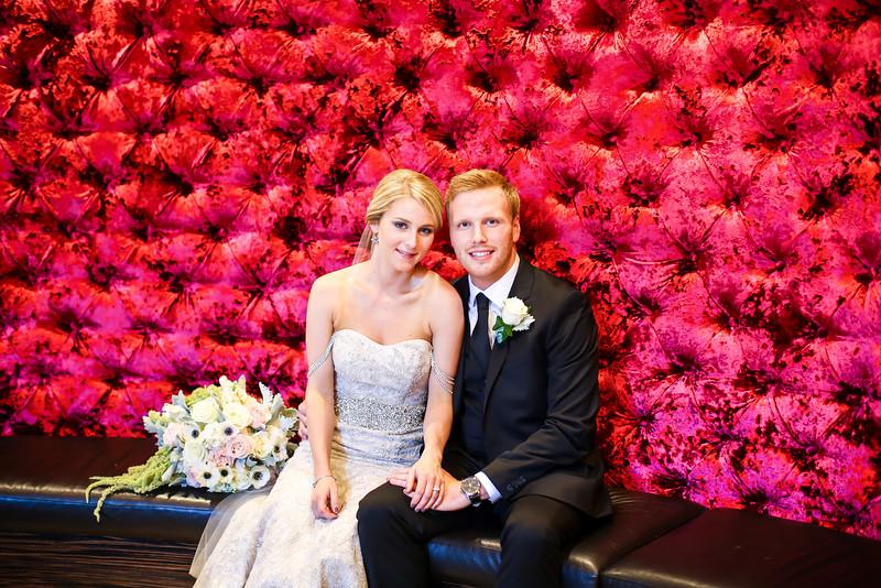 Elle & Danny Wedding