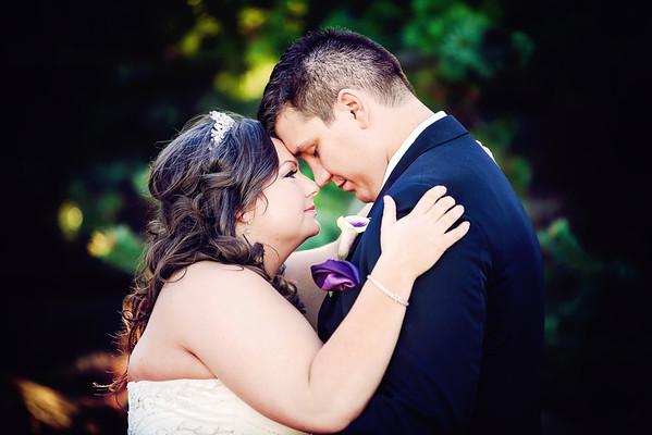 Hallie & Stephen Wedding