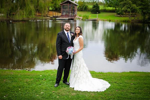 Jenn & Erik Wedding