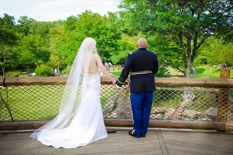 Kristin & Nicholas Wedding