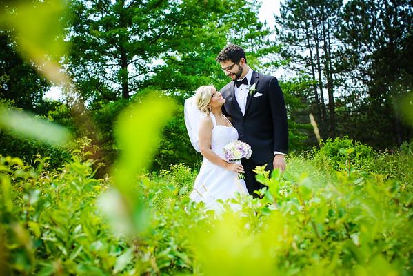 Meredith & Kamerynn Wedding