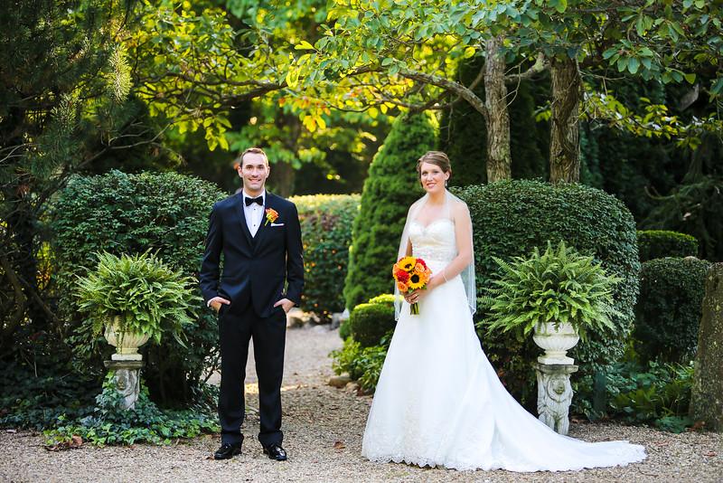Nicki & Phil Wedding