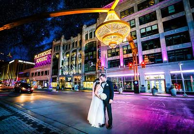 Nikki & Ryan Wedding