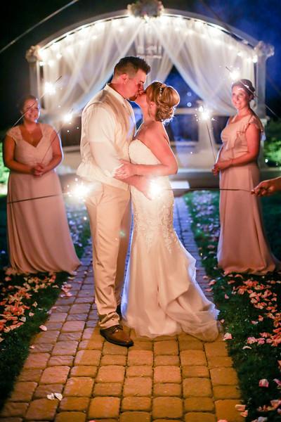 Renea & Tyler Wedding