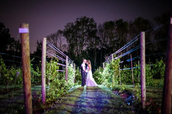 Sara & Jeremy Wedding