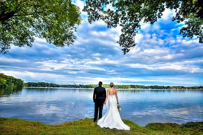 Sara & Michael Wedding