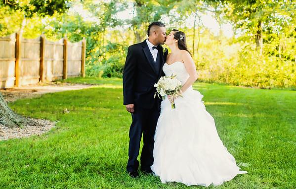 Shanna & David Wedding