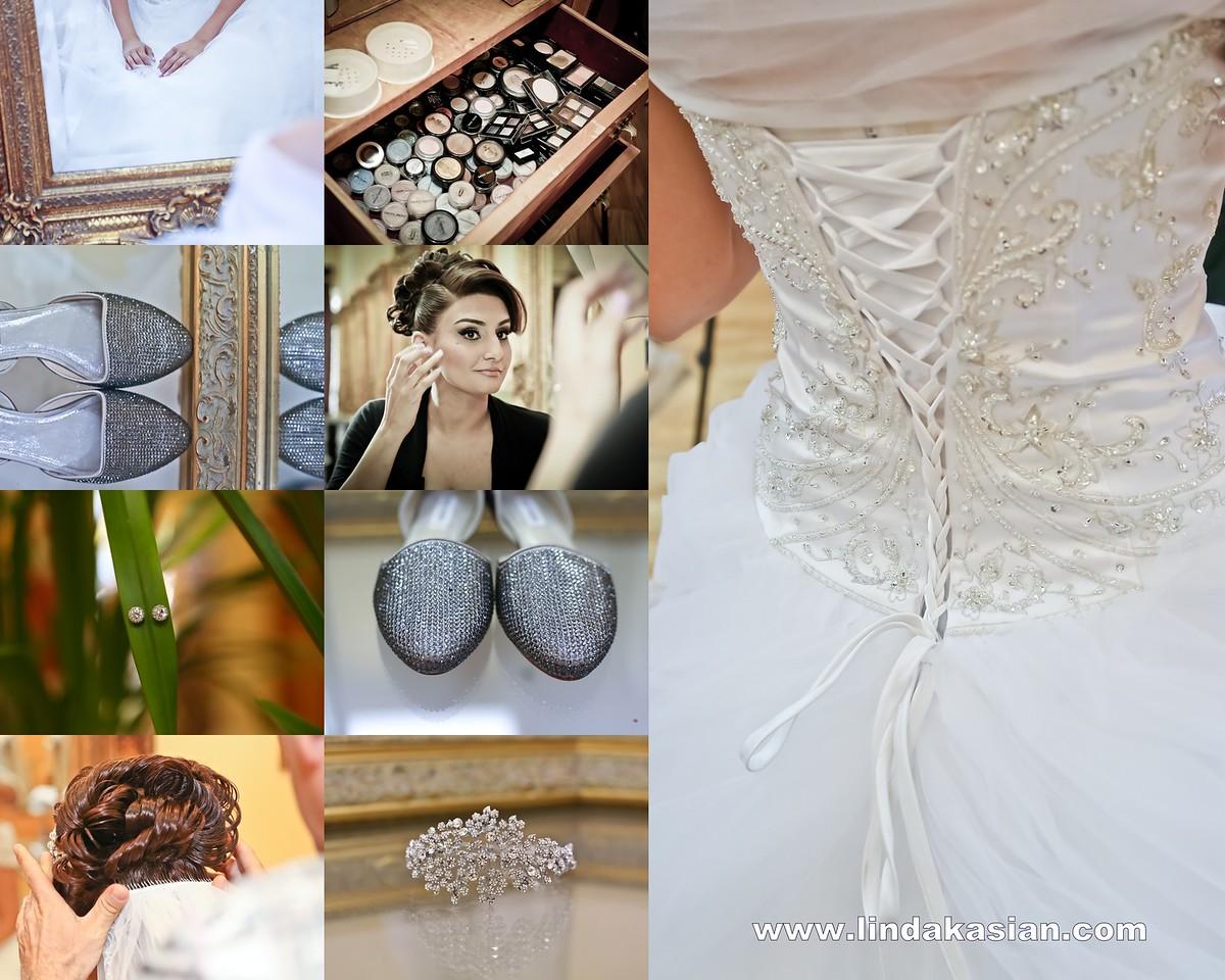 Bride Photography in Los Angeles