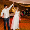 Loftus wedding first dance
