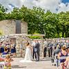 dierkes wedding ceremony