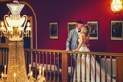 Wedding Photographer Ireland