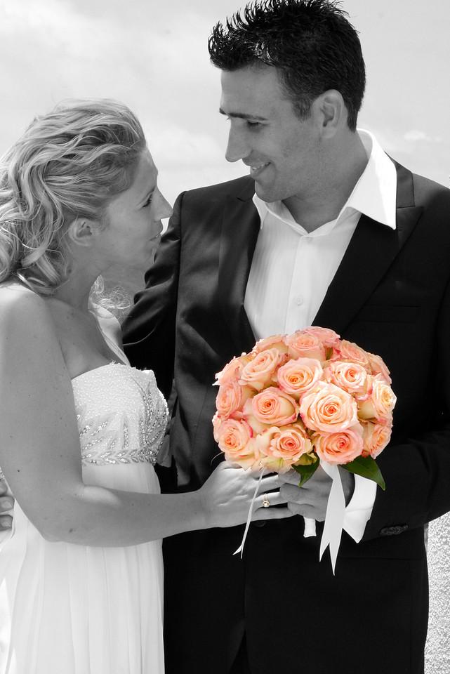 Wedding Day Photographer in LA