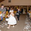 Danielson wedding flower girl and ring bearer