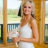 Bridal photography at thumper pond