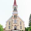 Holt Wedding-St. Mary's Church