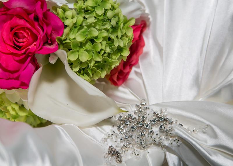 Wiskus wedding dress