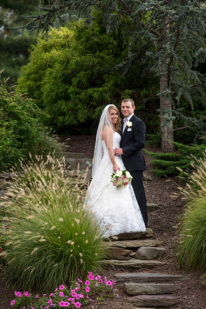 Kimberly and David DeSilva - September 16, St. Mark