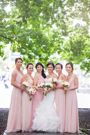 Montreal Wedding Photographer | Sofitel | Lindsay Muciy Photography |