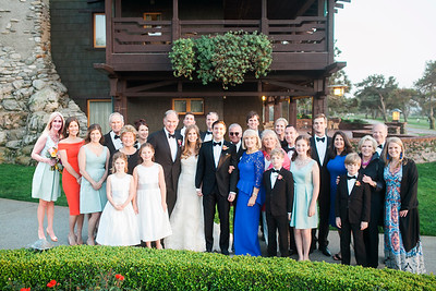 Wedding Picture of greater Jones Family