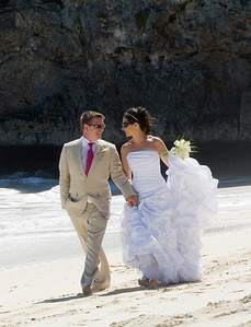 Wedding photographer in Barbados