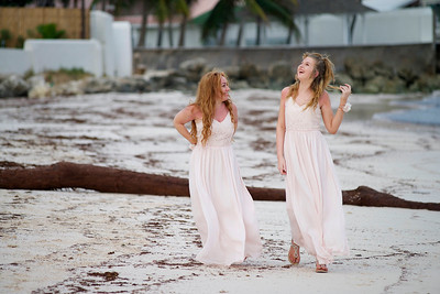 Sea Breeze Hotel Wedding