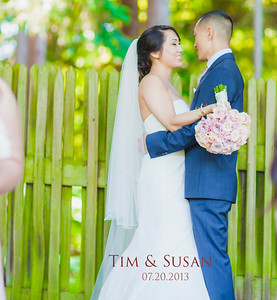 Tim+Susan Album