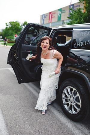 Rockford Art Museum Reception Wedding Photos by Mindy Joy Photography of Rockford IL