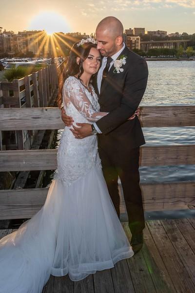 Amira and Aiman's Wedding