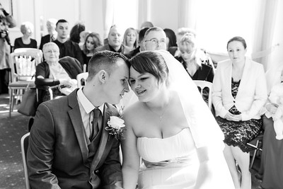 Cambridge Register office wedding