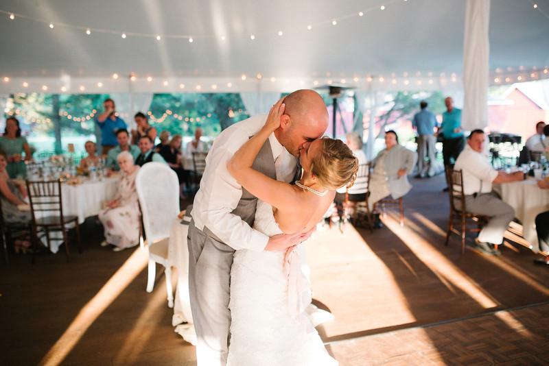 Krista & Ryan | Oak Hill Weddings