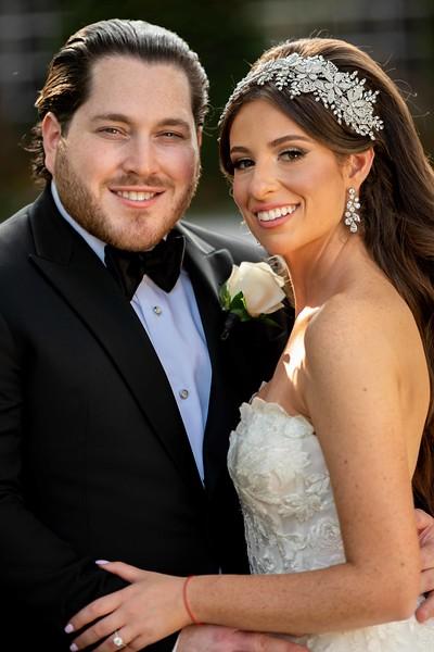 Pamela and Edwynn's Wedding