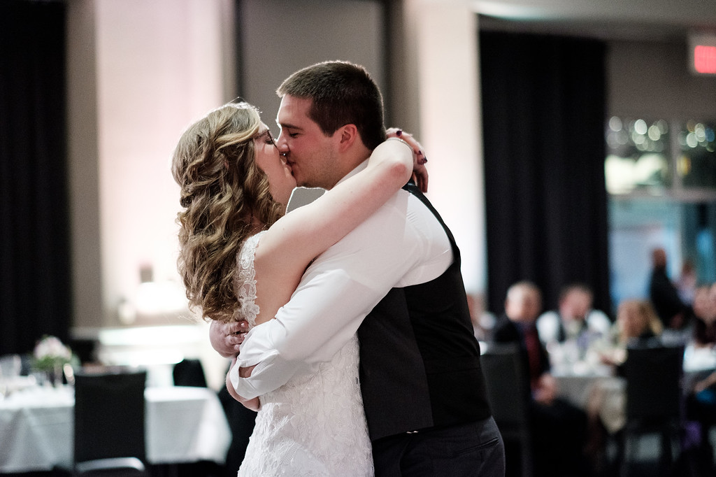 April & Dyllan's Wedding