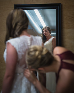 The Delayne and Daniel Carrington Wedding - Second Shot with Mark Gowen Photography
