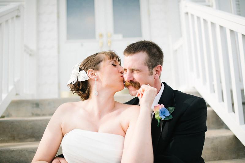 Rural spring wedding photography at a farm and quaint country church near Rockford, IL . Wedding photographer – Ryan Davis Photography – Rockford, Illinois.