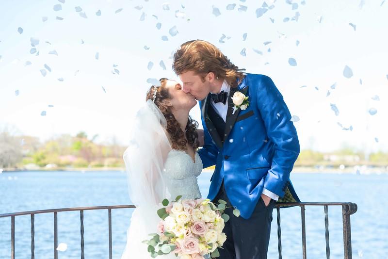 Alyse and Eric's Wedding
