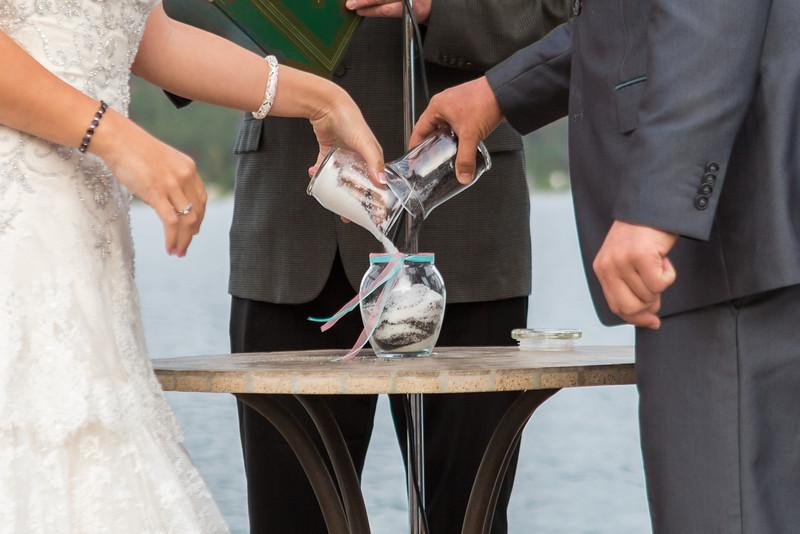 Ben and Madeline's Wedding - 09/21/13
